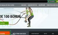 Hướng dẫn mở tài khoản và nạp rút tiền tại sàn FBS