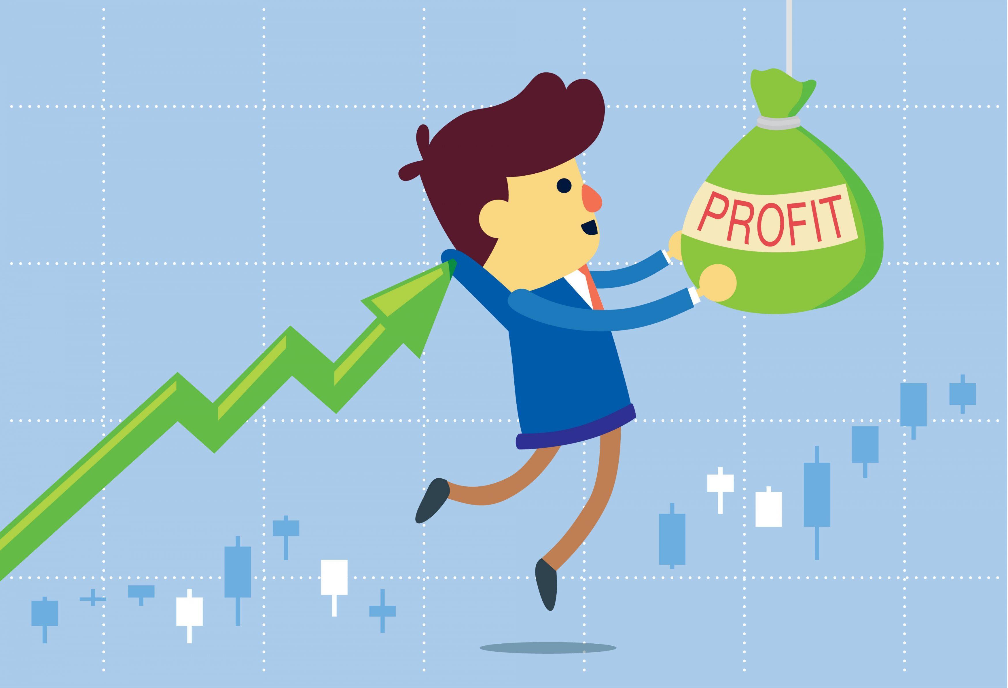 Vốn thấp lời cao khi đầu tư tại Quỹ JFX - Quỹ số 1 hiện nay