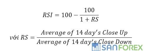 RSI là gì? Cách giao dịch hiệu quả với RSI.