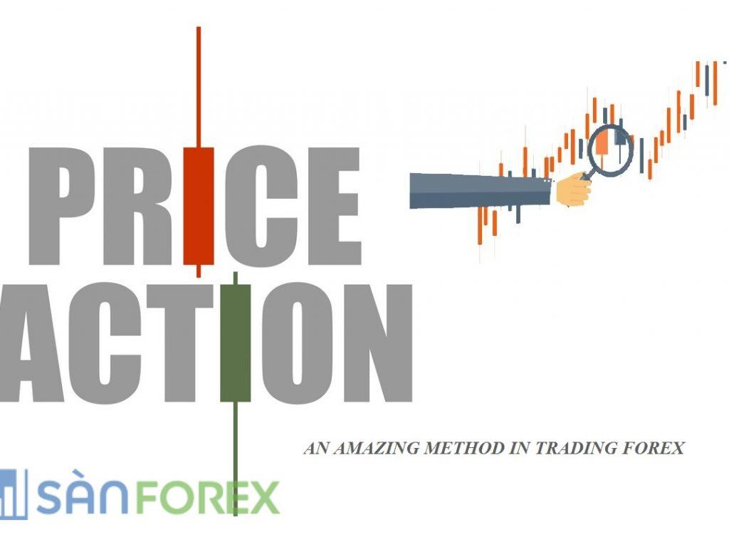 Price Action là gì? Cách giao dịch với Price Action toàn tập