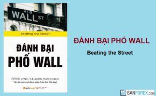 Đánh bại phố Wall pdf