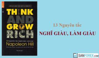Think And Grow Rich – 13 Nguyên Tắc Nghĩ Giàu, Làm Giàu PDF