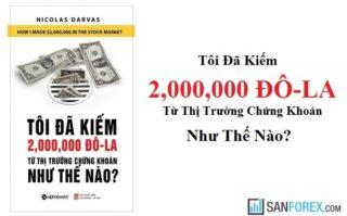 Tôi Đã Kiếm 2,000,000 Đô La Từ Thị Trường Chứng Khoán Như Thế Nào? PDF