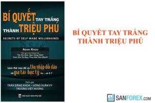 Bí Quyết Tay Trắng Thành Triệu Phú PDF