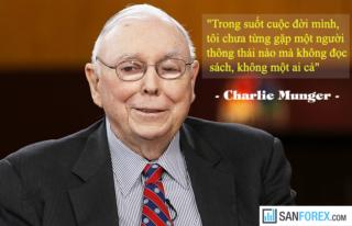Charlie Munger Và Những Bài Học Đầu Tư Đắt Giá