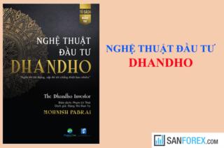 Nghệ Thuật Đầu Tư Dhandho PDF