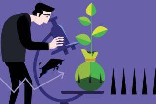 Cách lựa chọn quỹ đầu tư chứng khoán Mỹ hiệu quả