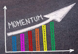 Momentum là gì? Sử dụng hiệu quả chỉ báo động lượng trong Forex