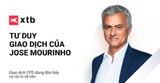 Tư Duy Giao Dịch Của Jose Mourinho
