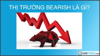 Bearish là gì? Chiến lược giao dịch trong thị trường Bearish